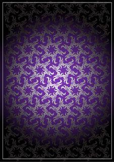Free Old Royal Pattern Stock Image - 14112391