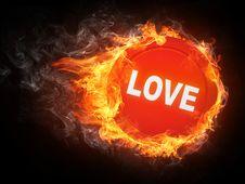 Free Love Stock Photo - 14114650