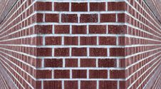Free Brick Wall Background Royalty Free Stock Photos - 14115388