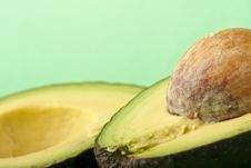 Free Avocado Royalty Free Stock Images - 14115949