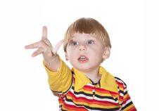 Free Child Stock Image - 14116281