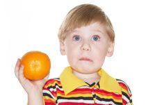 Free Child Stock Photography - 14116282
