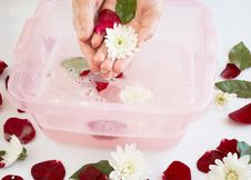 Free Spa Stock Images - 14116284