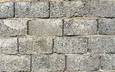 Free Brick Texture Stock Photography - 14119752