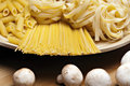 Free Cooking With Italian Ingredients Royalty Free Stock Image - 14121886