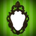 Free Black Frame Royalty Free Stock Images - 14121899