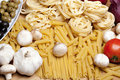 Free Cooking With Italian Ingredients Royalty Free Stock Images - 14122369
