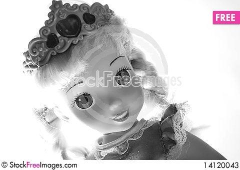 Free Puppet Stock Photos - 14120043