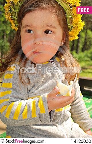 Free Tasty Apple Stock Photo - 14120050
