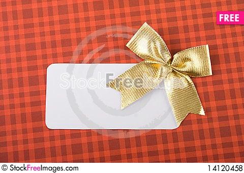 Free Christmas Invitation Royalty Free Stock Photos - 14120458