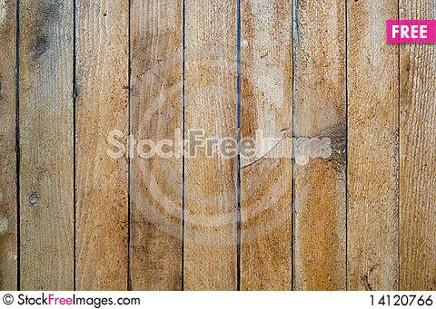 Free Wooden Background Royalty Free Stock Image - 14120766