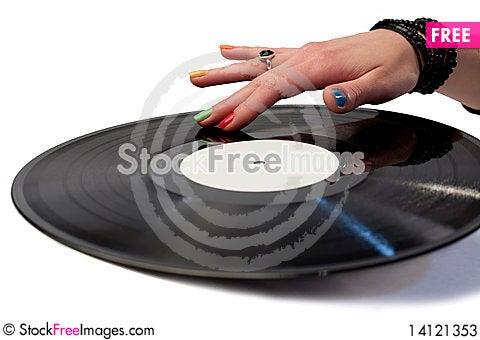 Free Disco Stock Photos - 14121353