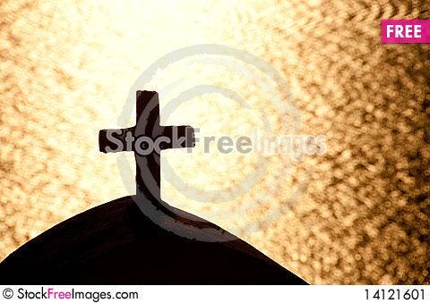Free Greek Church Stock Image - 14121601