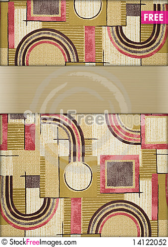 Free Striped Background Stock Photography - 14122052