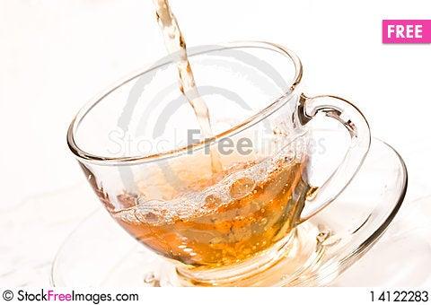 Free Tea Stock Photos - 14122283