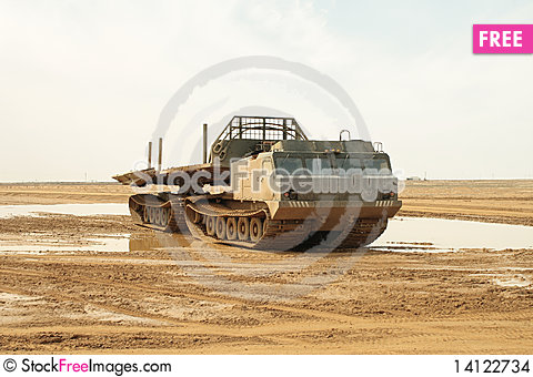 Free Cross-country Vehicle Stock Images - 14122734