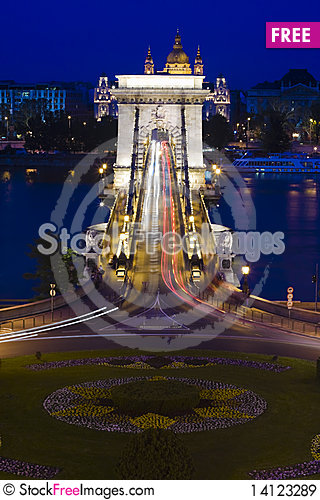 Free Budapest Royalty Free Stock Images - 14123289