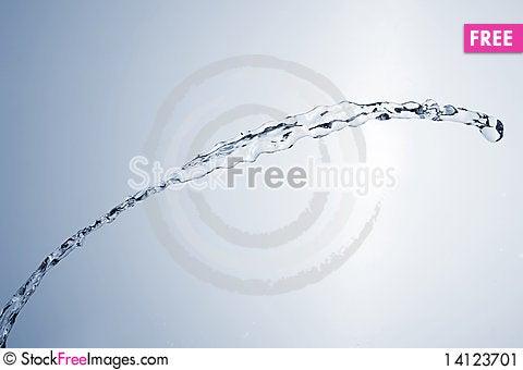 Free Splashes Stock Image - 14123701