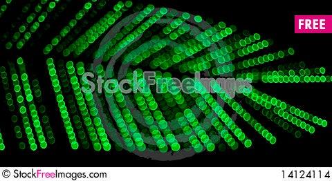 Free Night Bokeh Stock Images - 14124114