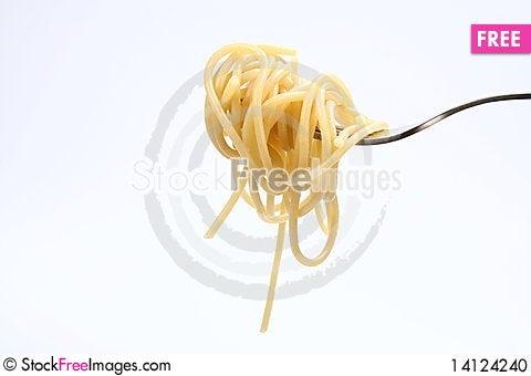 Free Spaghetti Stock Photo - 14124240