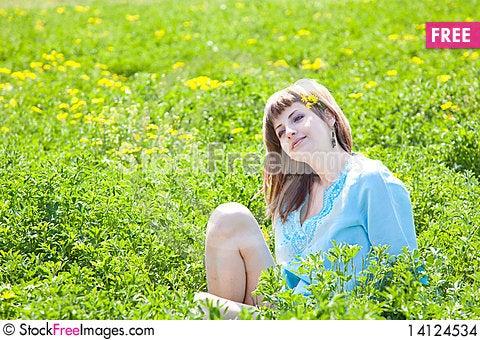 Free Enjoying The Nature Stock Images - 14124534