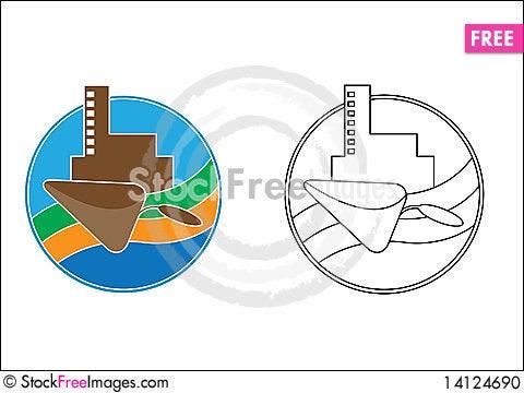 Free Logotype Stock Photo - 14124690