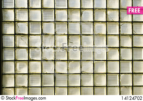 Free Mesh Of Glass Stock Photography - 14124702