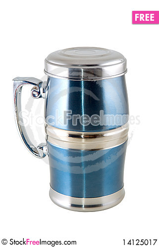 Free Travel Cup Royalty Free Stock Photography - 14125017