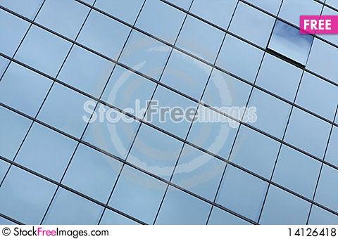 Free Glass Pattern Royalty Free Stock Photos - 14126418