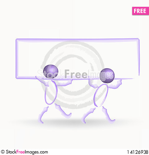 Free Report  Blank. Royalty Free Stock Photos - 14126938