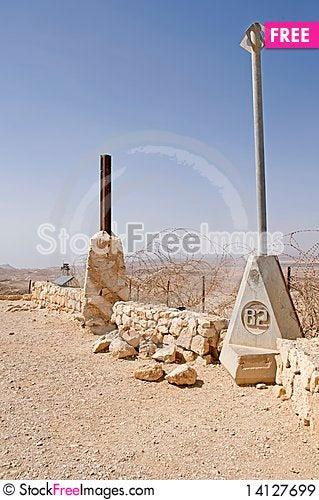 Free Landmark  Number 82 Royalty Free Stock Images - 14127699