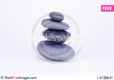 Free Stone Tower Stock Image - 14128641