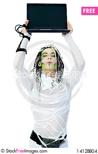 Free Internet Generation Stock Images - 14128804