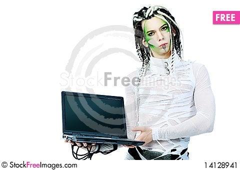 Free Technologies Stock Image - 14128941