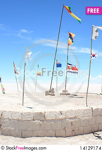 Free Flags Stock Images - 14129174
