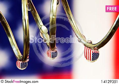 Free America Stock Image - 14129351