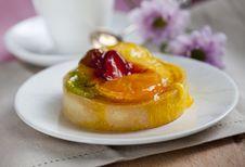 Free Fruitcake Mini Royalty Free Stock Photography - 14121877
