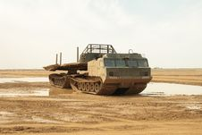 Cross-country Vehicle Stock Images