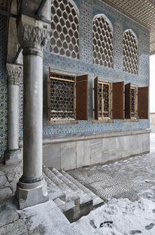 Free Turkey, Istanbul, Topkapi Palace Stock Photo - 14124530