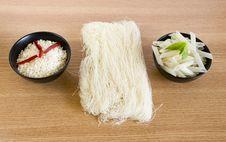 Rice Food Royalty Free Stock Photos