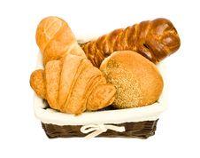 Free Bread Stock Image - 14125331