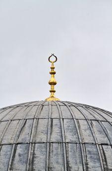 Turkey, Istanbul, Topkapi Palace Stock Images