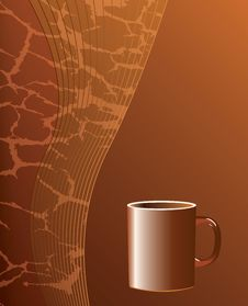 Free Mug Of Coffee Royalty Free Stock Photography - 14126677