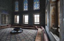 Free Turkey, Istanbul, Topkapi Palace Royalty Free Stock Photo - 14126915