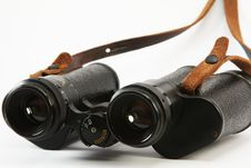 Free Upsidedown Binoculars Royalty Free Stock Photos - 14126948