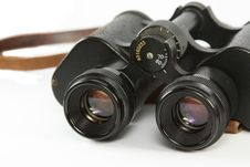 Free Binoculars Royalty Free Stock Photos - 14126968