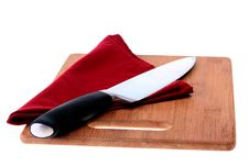 Free Cook Knife Royalty Free Stock Photography - 14129677
