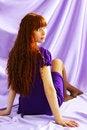 Free Beautiful Girl Royalty Free Stock Image - 14139636