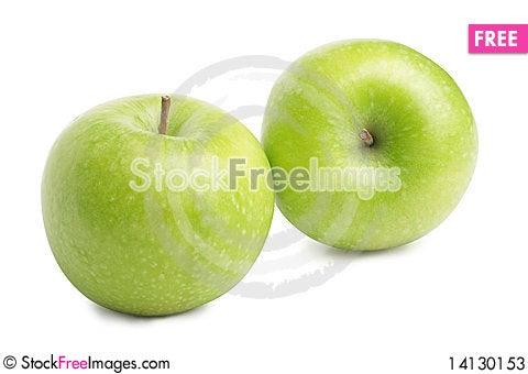 Free Apples Stock Photos - 14130153
