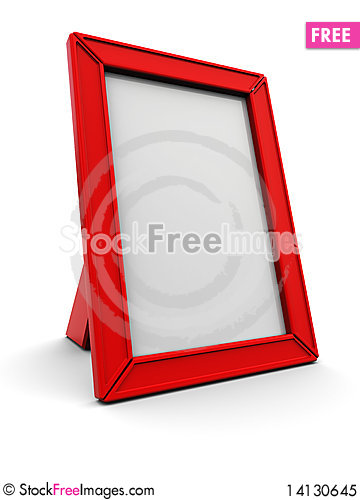 Free Photo Frame Royalty Free Stock Photo - 14130645